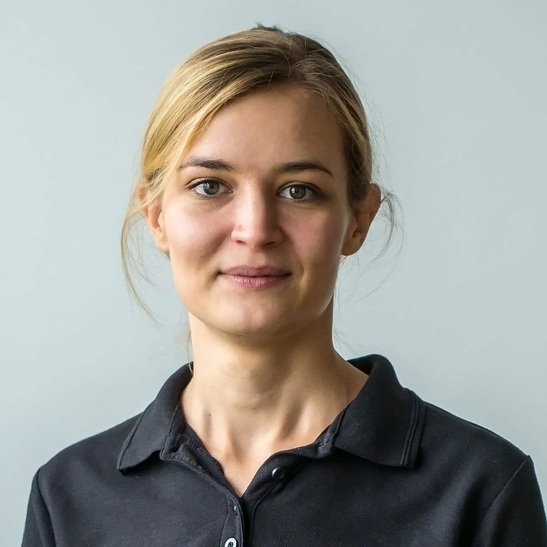Marta Malinska