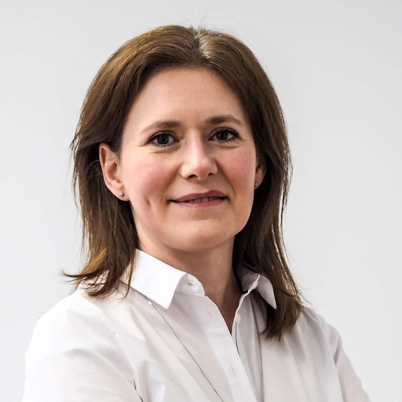 Magdalena Faligowska