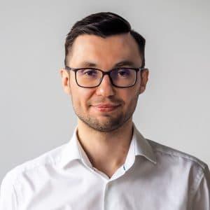 Paweł Dworecki